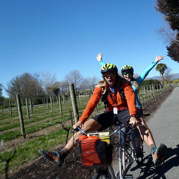 marlborough wine bike hire september 2019